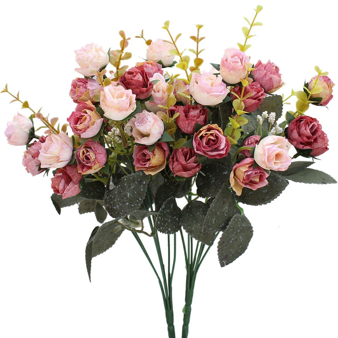 Artificial Silk Fake Flowers