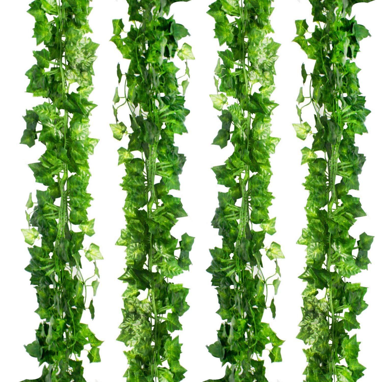 Artificial Ivy Fake Greenery Vine