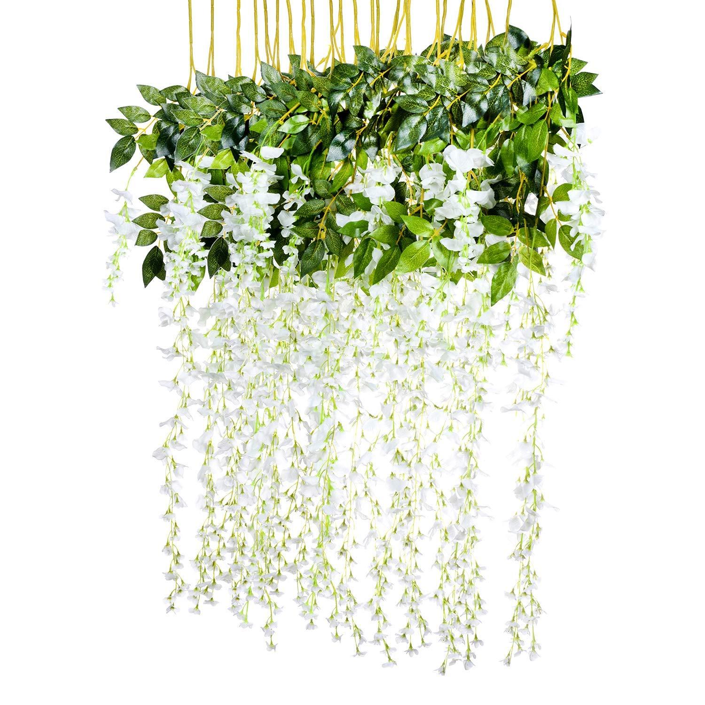 Artificial flower Silk