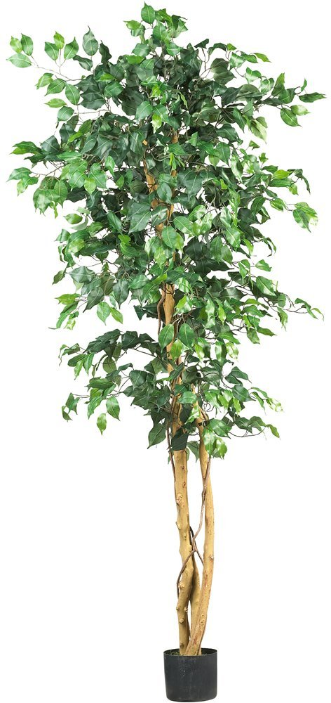 Nearly Natural 5209 Ficus Silk Tree