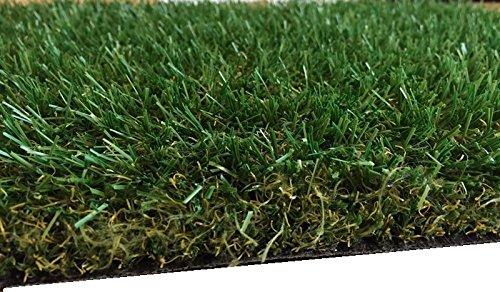 Luxury 30mm Pile Height Artificial Grass