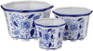 cheap ceramic flower pots