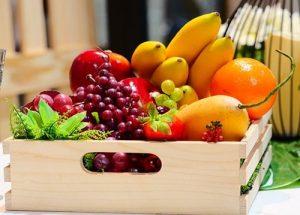 Artificial fruit decorations ideas1