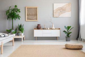 Modern indoor plants ideas
